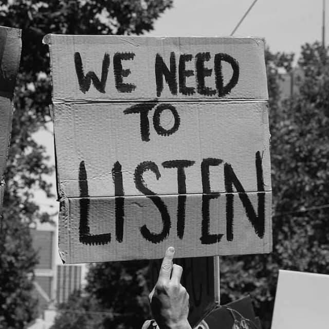 Image_Oladimeji Dimeji Coker, WE NEED TO LISTEN